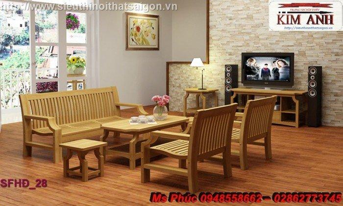 Sofa gỗ giá rẻ | sofa gỗ tự nhiên giá rẻ đẹp đến ngất ngây20