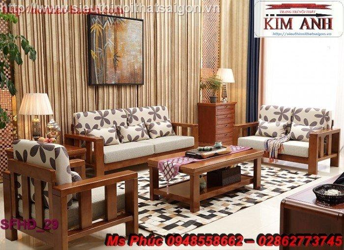 Sofa gỗ giá rẻ | sofa gỗ tự nhiên giá rẻ đẹp đến ngất ngây22