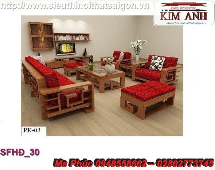Sofa gỗ giá rẻ | sofa gỗ tự nhiên giá rẻ đẹp đến ngất ngây23