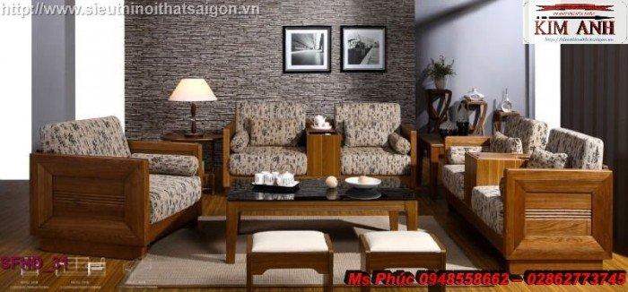 Sofa gỗ giá rẻ | sofa gỗ tự nhiên giá rẻ đẹp đến ngất ngây24