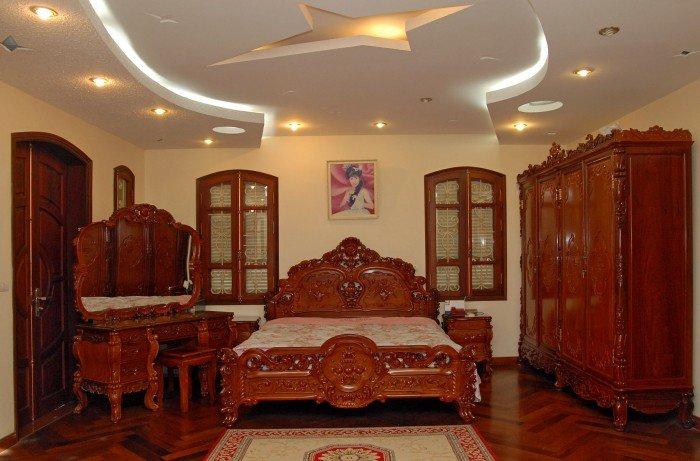 Bán Biệt Thự Kim Đồng,Hoàng Mai, 121m2, 4Tầng,mặt tiền rộng