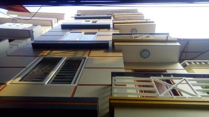 Cần bán nhà phố Hoa Bằng, Quận Cầu Giấy.