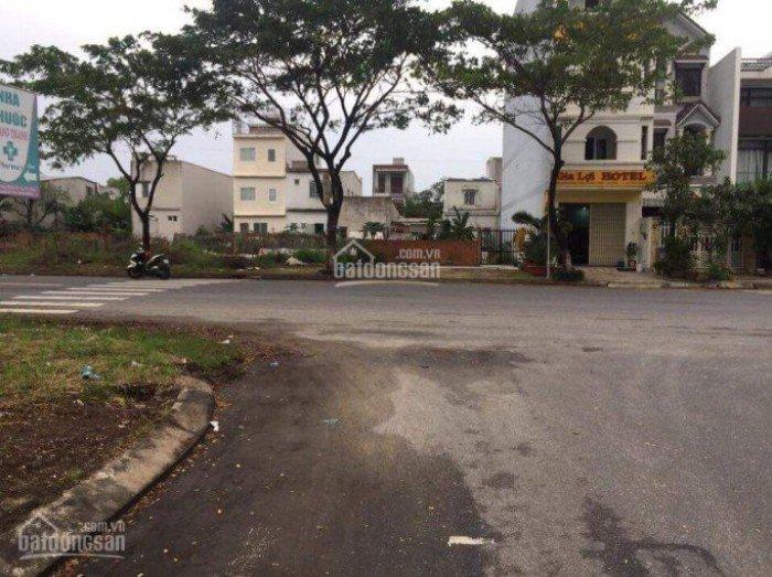 Cần bán 2 lô liền kề đường Kinh Dương Vương, song song với Hoàng Thị Loan