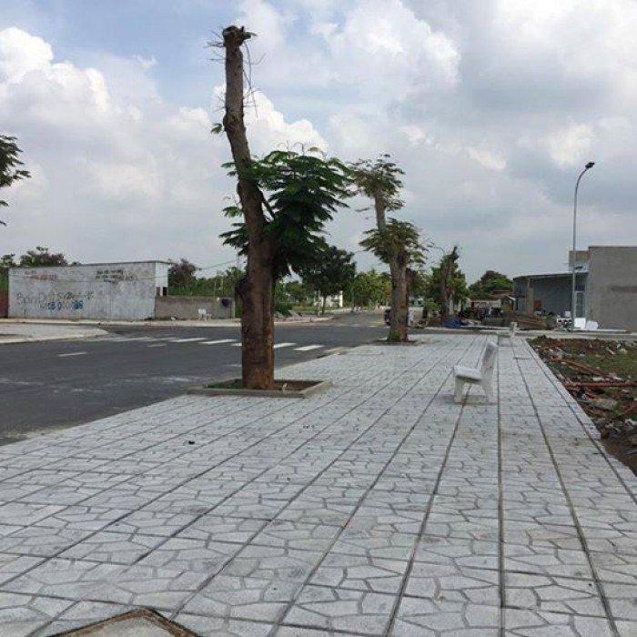 Khai trương tuần lễ đầu tiên dự án đất nền Quận 2. ngay KĐT Sala. chỉ 12tr/m2. bao sang tên