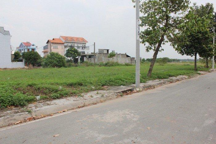 Bán đất chợ Mới, Long Thành