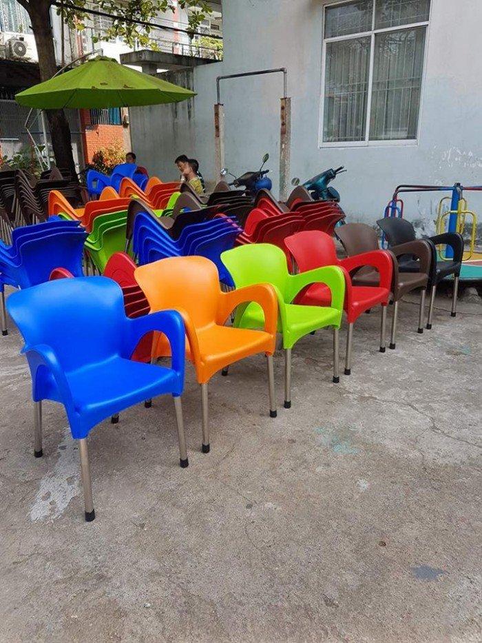 bàn ghế mây cafe sân vườn giá rẻ nhất10