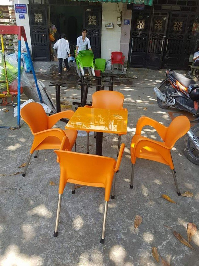 bàn ghế mây cafe sân vườn giá rẻ nhất4