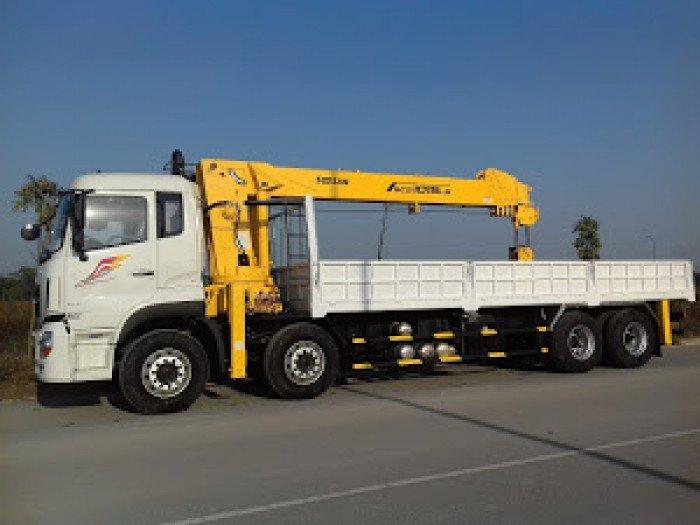 Dongfeng Chenglong sản xuất năm 2017 Số tay (số sàn) Xe tải động cơ Dầu diesel