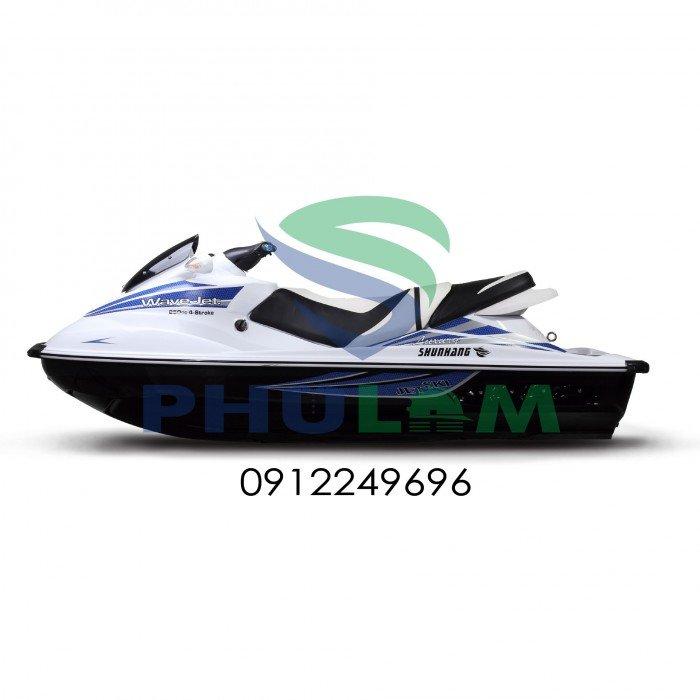 Xuồng máy lướt sóng mini 250cc0
