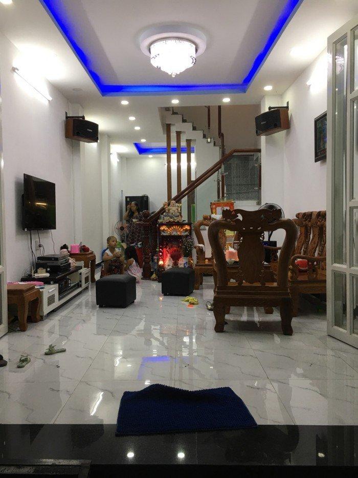 Bán nhà cực đẹp Lê Quang Định 50m2, 4t, 4.2 tỷ (Thương lượng)