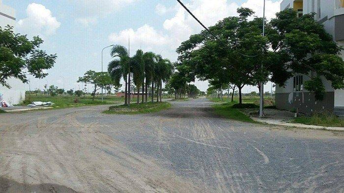 Đất nền dự án Đông Tăng Long