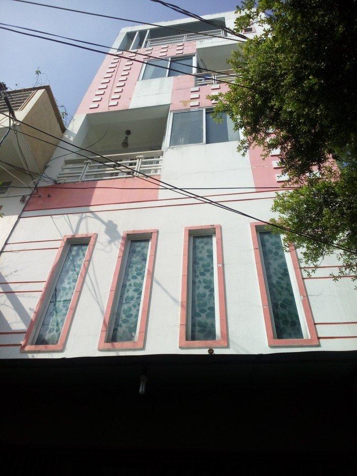 Nhà đừờng Nguyễn Kiệm trung tâm Phú Nhuận