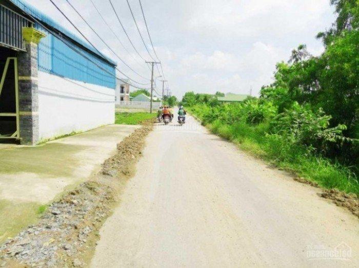Đất mặt tiền đường Hoàng Phan Thái