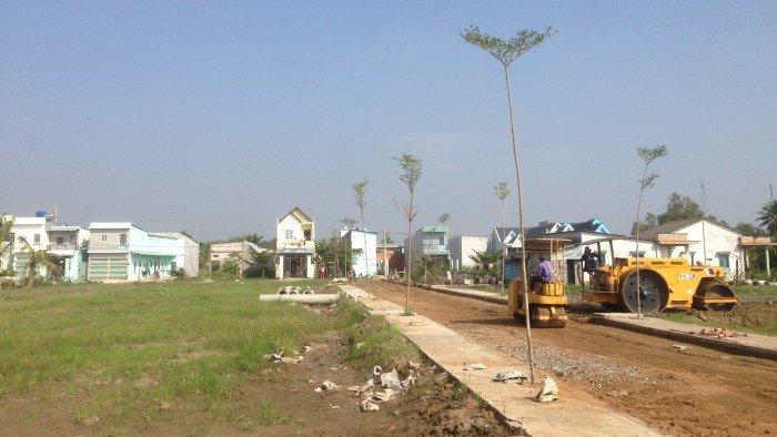 Bán đất cạnh khu công nghiệp nhu cầu ở rất cao giá rẻ hợp lý để đầu tư xây trọ