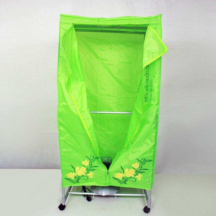 Máy  sấy khô quần áo Hanel CD02