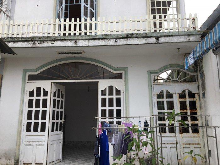 Bán gấp căn nhà 1 trệt 1 gác lửng tại Phường Quang Vinh
