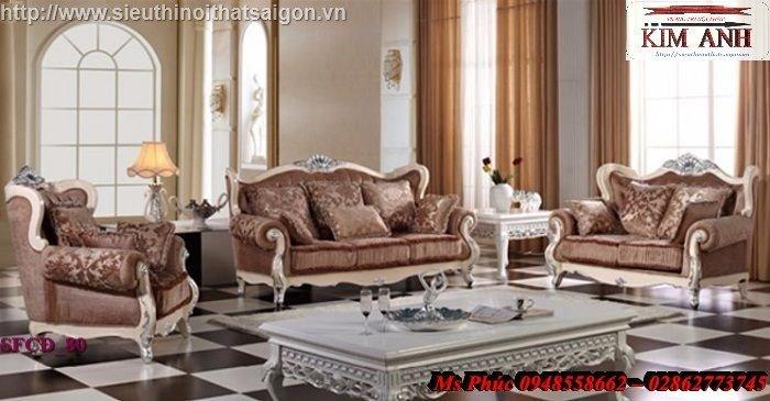 sofa phong cách cổ điển22
