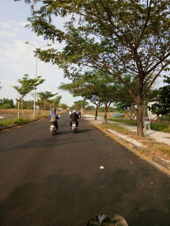 Bán đất thổ cư, sổ riêng ngay trung tâm thị trấn Long Thành