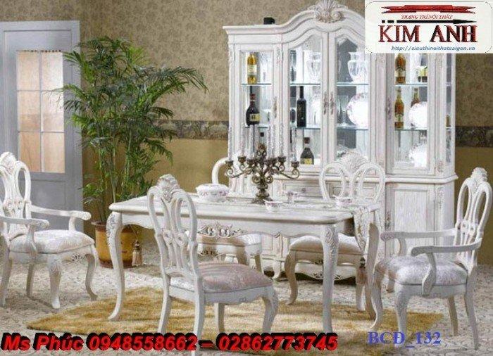 bàn ghế cổ điển châu âu Phú Nhuận14