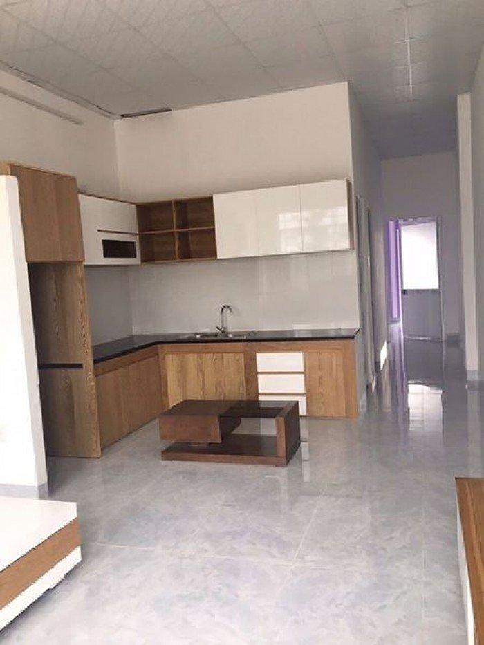 Cho thuê nhà nguyên căn MT Nguyễn Đình Chiểu, DT: 6x14m, 4 tầng
