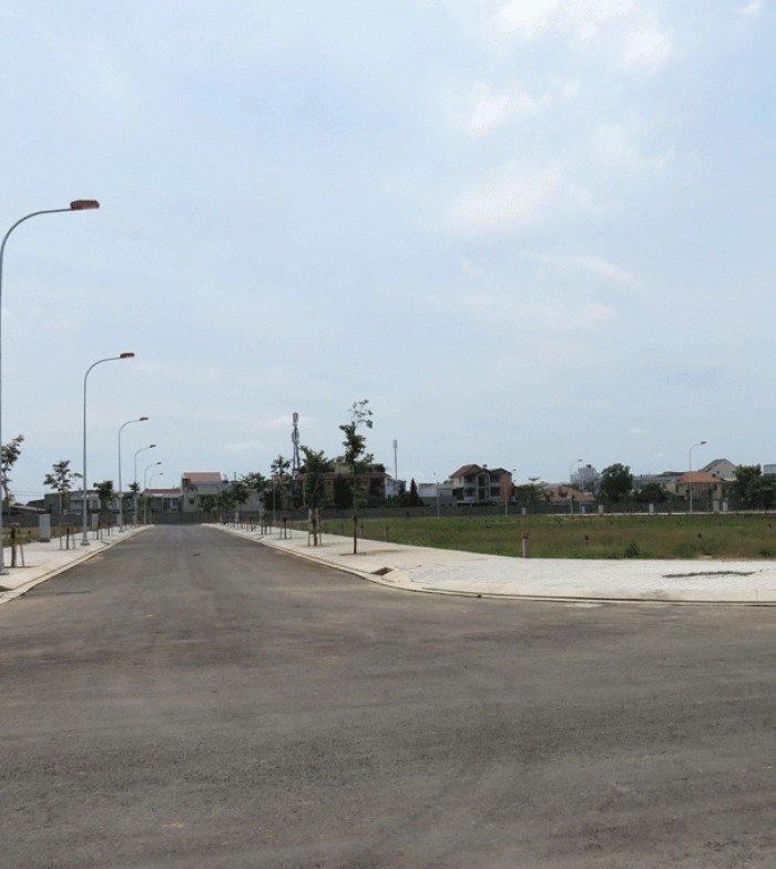 Dự án Mega City mt Song Hành Quận 2, đã có sổ riêng từng nền, giá 820tr