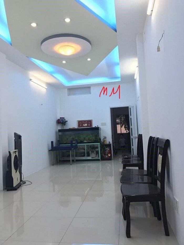 Bán gấp nhà Phú Nhuận, Huỳnh Văn Bánh, giá 2.65 tỷ