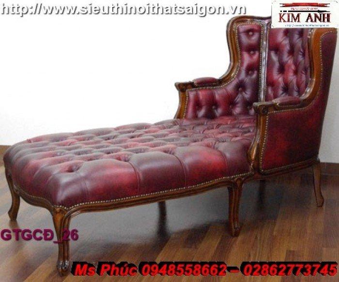 30 mẫu ghế lười cổ điển bằng gỗ sồi nga tự nhiên đẹp nhất năm 201828