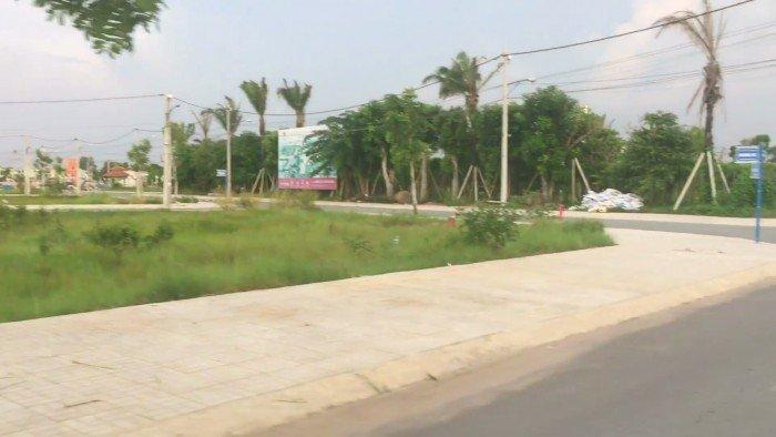 M.Tiền đường Nguyễn Duy Trinh cách Cầu Ông Nhiều 100m