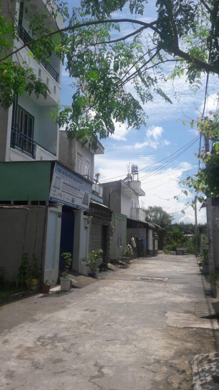 Cần tiền mua nhà nên bán lỗ lô đất đường Số 1, Nguyễn Duy Trinh