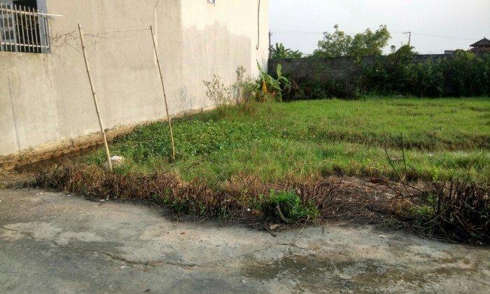 Đất xã Đại Phước,gần phà Cát Lái, SHR, bán gấp 480tr