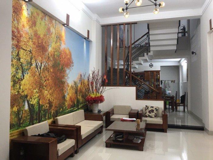 Bán Nhà 3 tầng gần chợ Hòa Cường Bắc,Hải Châu,Đà Nẵng