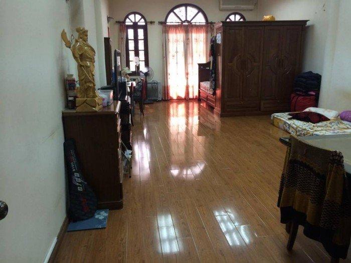 Bán nhà ngõ 82 Phạm Ngọc Thạch Đống Đa diện tích 52m2 x 4 tầng, kinh doanh tốt