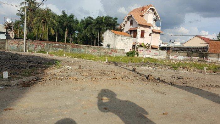 Đất xây nhà trọ,chỉ 21tr/m.thổ cư 100%./đường 3,trường thọ,quậnThủ Đức