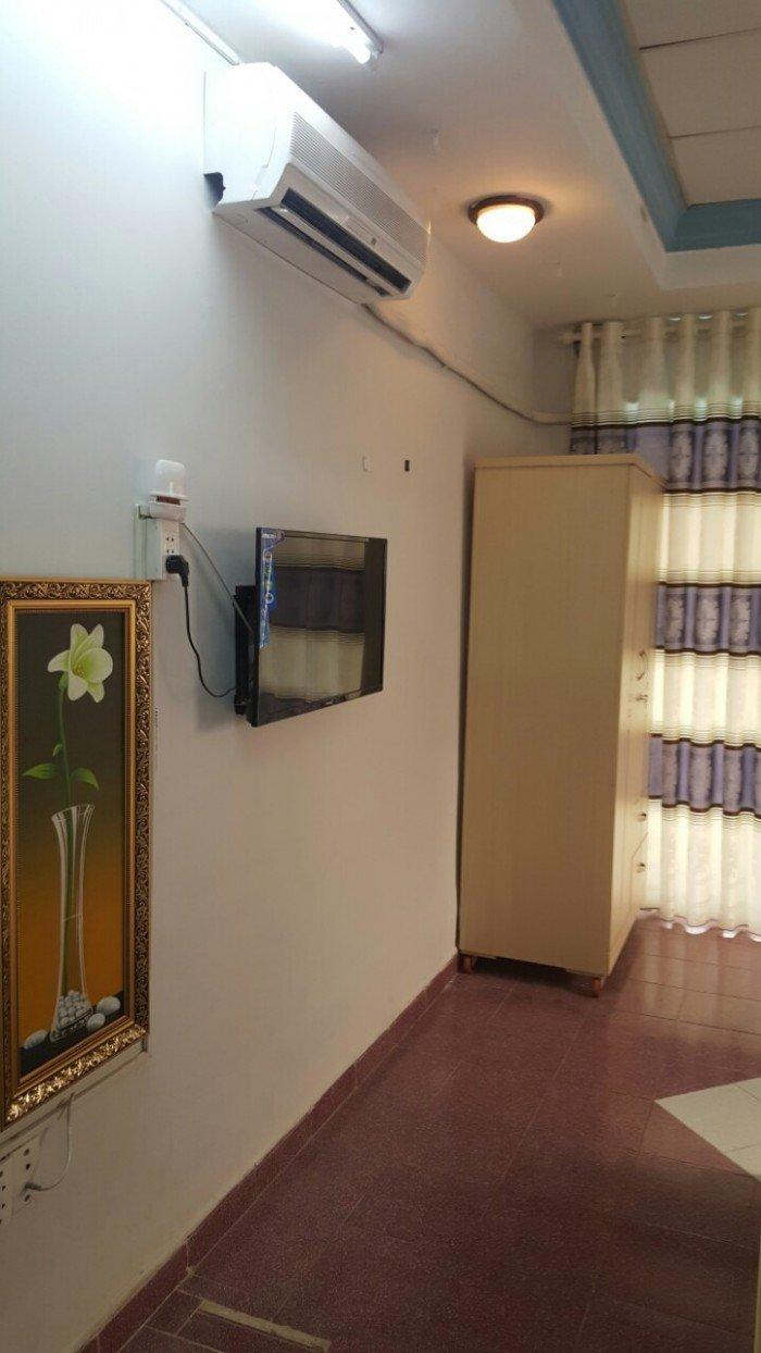 Cho thuê phòng Nội Thất  gần ĐH Văn Lang_ Lì xì đầu năm nhận Phòng ngay tặng quà cực hot.
