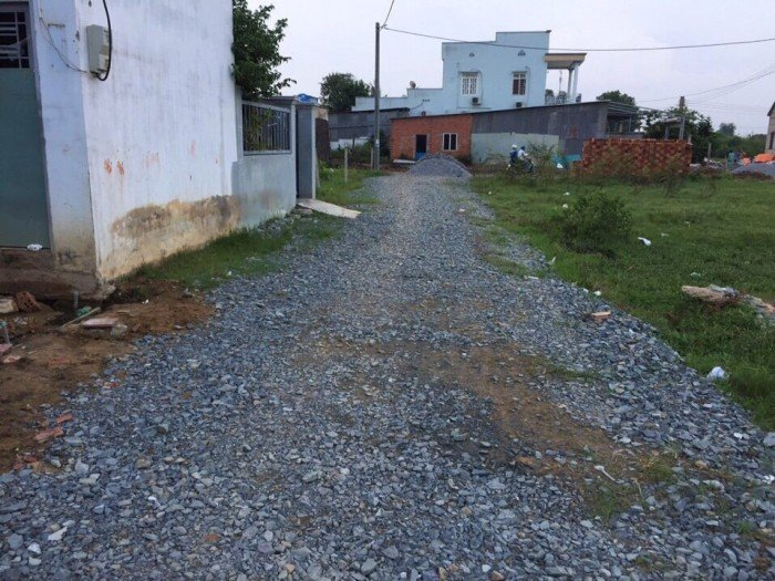 Lô đất xã Phú Đông, 247m2, 10x25m, xe hơi tới đất. Giá rẻ nhất khu vực