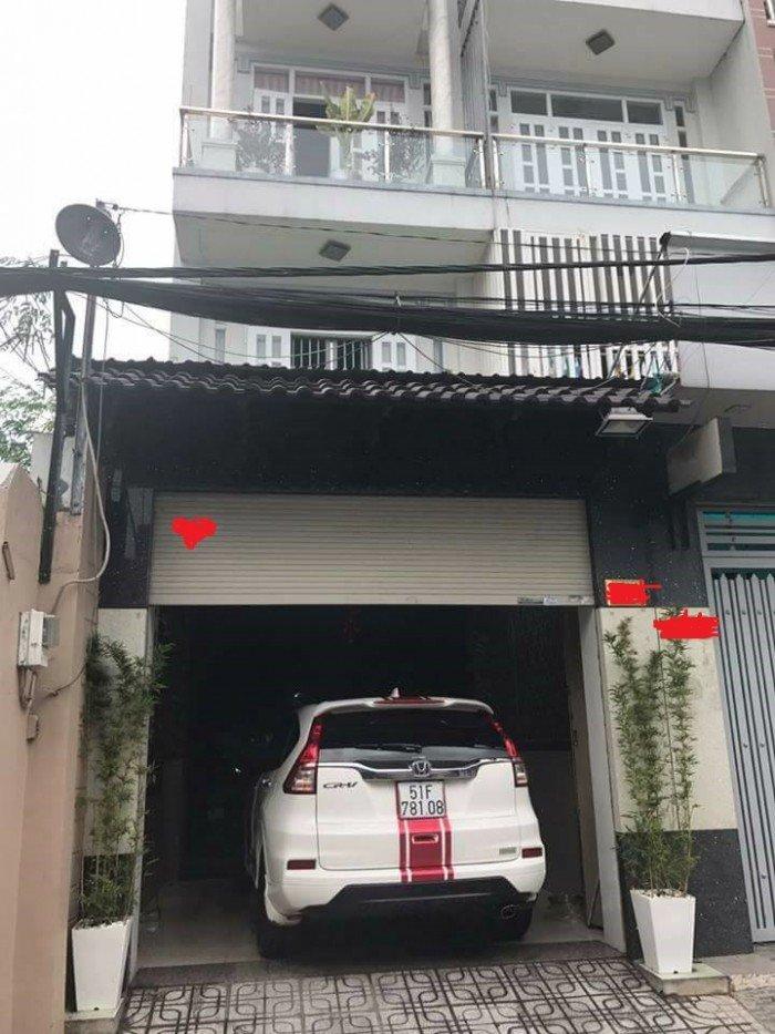 Bán gấp nhà MT Gò Vấp, Lê Văn Thọ, giá 6.5 tỷ