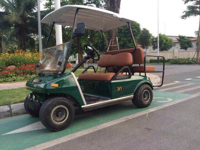 Xe điện sân golf tại Đà Nẵng