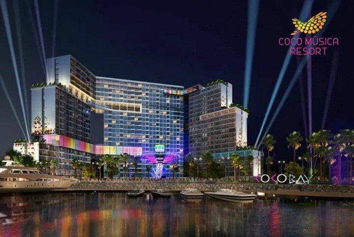 Condotel tại Cocobay Đà Nẵng cam kết lợi nhuận 12%/năm trong 9 năm