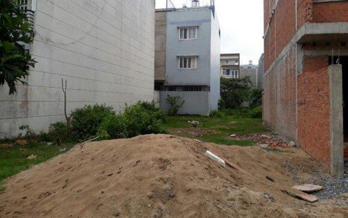 Đất bán 8x27.5m đường nhánh Tân Thuận Tây, Bán gấp trả nợ ngân hàng