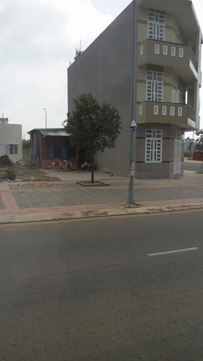 Bán đất MT đường Lương Định Của quận 2, SHR xây dựng tự do