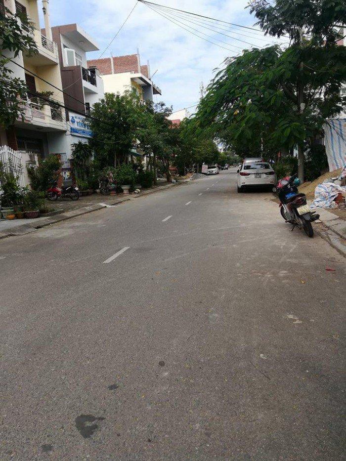 CC bán nhanh lô đất gần đường biển Phạm Văn Đồng,mt Phước Mỹ 1- Sơn Trà