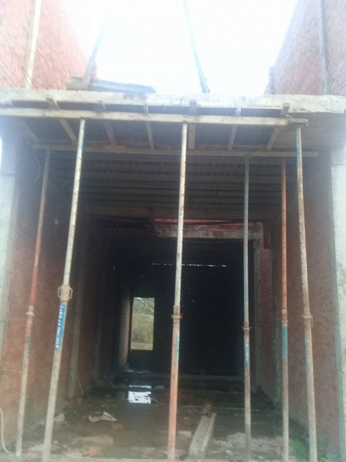 Bán nhà mới trung tâm Bến Lức - Chợ Gò Đen Sổ Hồng Riêng