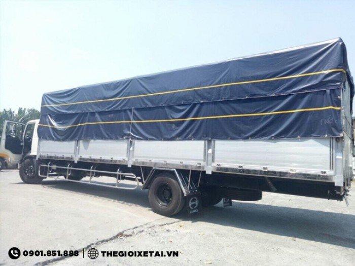 Báo giá xe tải Hino 8T-Xe tải Hino 8T-Xe tải Hino FC8JPSU 1