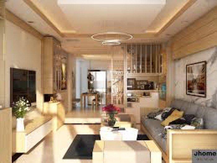 Nhà rất đẹp Thích Quảng Đức 35m2, 4 tầng, giá sốc 3.45 tỷ