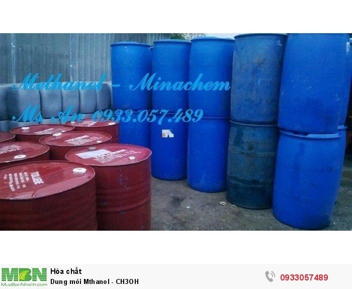 Methanol -163kg/phuy0