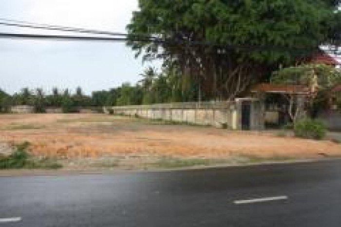 Mặt tiền view sông! Nguyễn Văn Tạo 1290m2 Ngang 21m, 4,5tr/m2, Sổ riêng