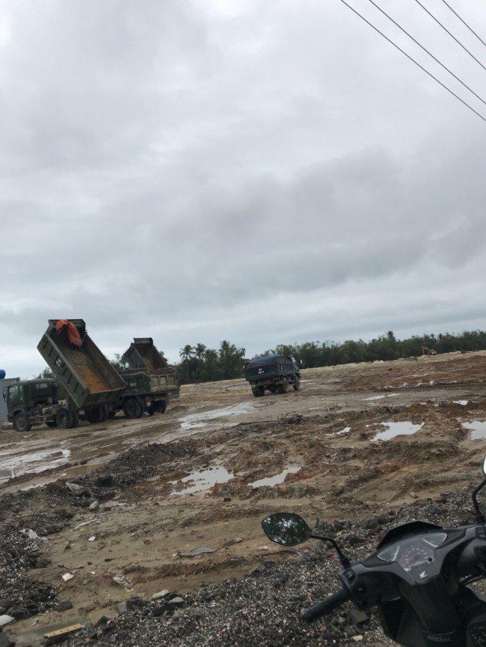 Các Lô Góc Vị Trí Đẹp Gần Sông Cổ Cò , Nam Hội An