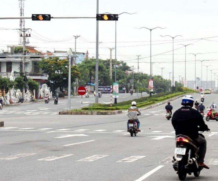 Bán nhà cấp 4 đường Lê Văn Hiến,Cách cầu Tiên Sơn 700m