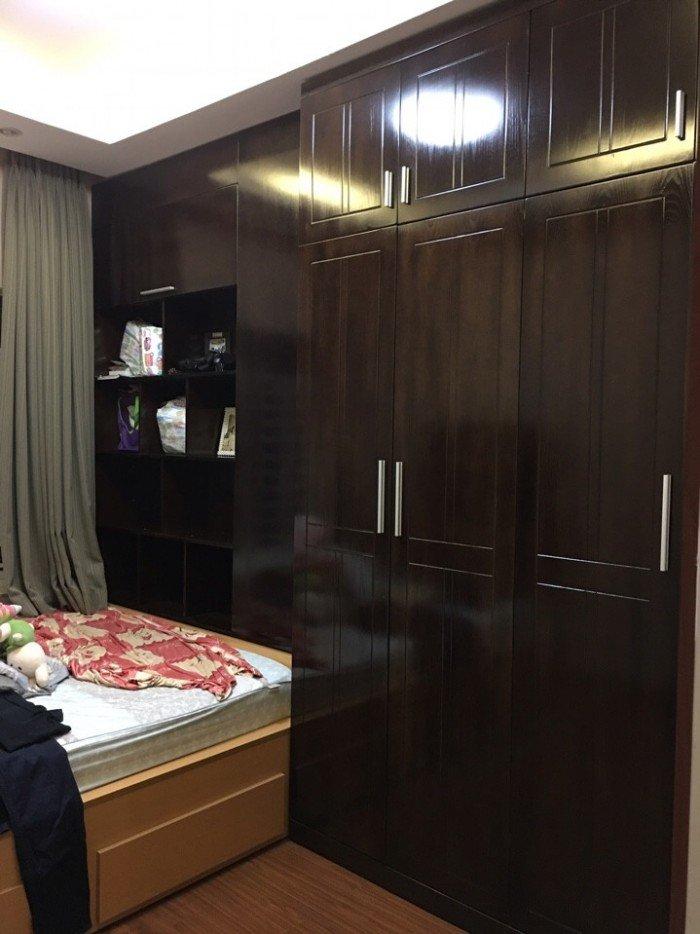 Cần cho thuê Căn Hộ Khánh Hội 3 Bến Vân Đồn Quận 4, Dt : 80 m2, 2PN