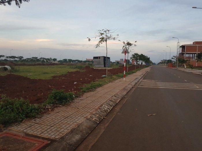 Đất 432 Phan Văn Hớn, 98,9m2, ck 5%+ 5 chỉ vàg.